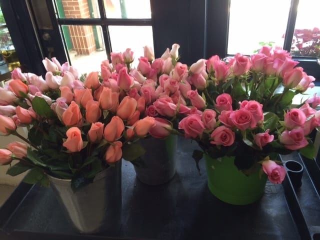 250 roses for mother's day 2015