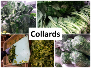 Collards Collage with text