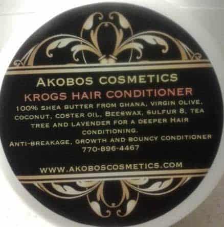 Akobos Hair