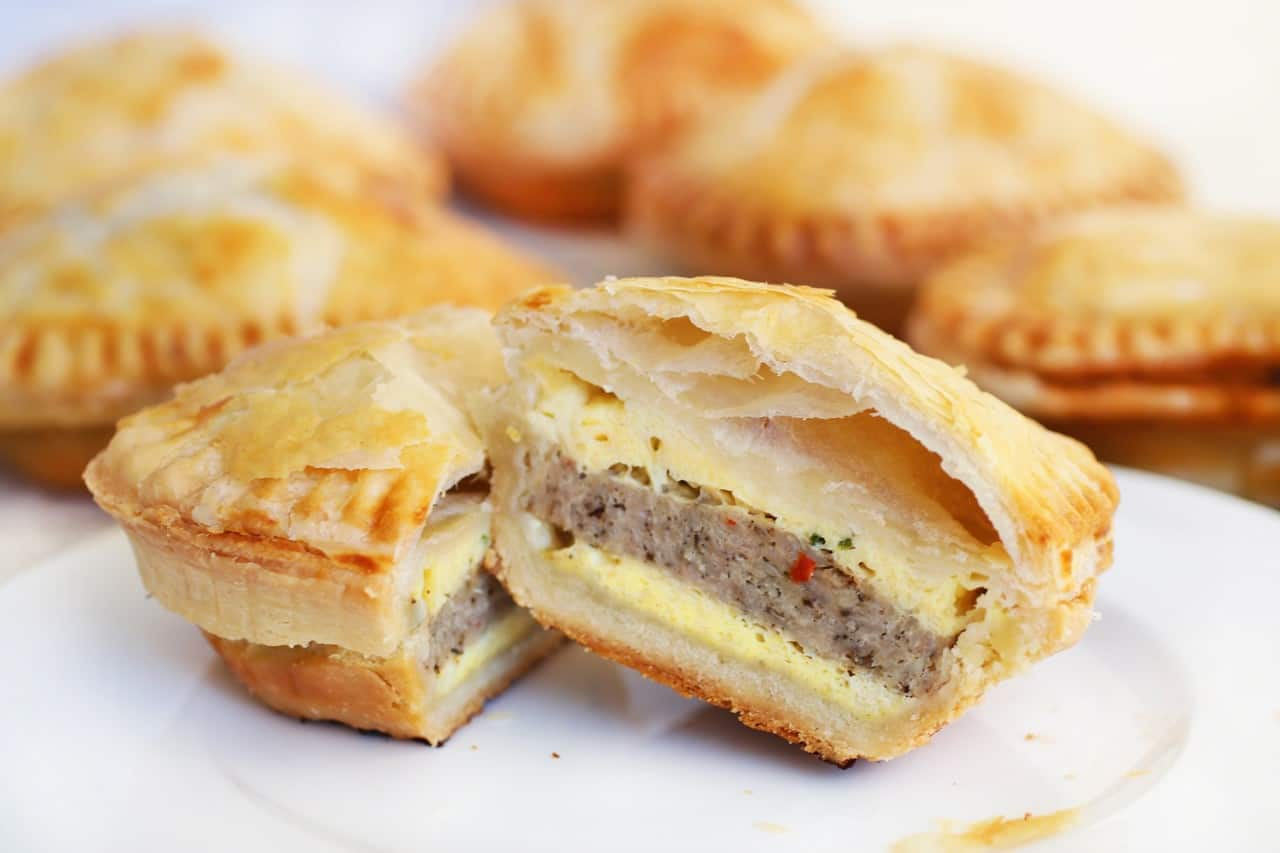 PANBURY'S DOUBLE CRUST PIES | The Municipal Market in ...