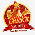 CHICK'N FACTORY OPENS MONDAY, OCTOBER 19, 2020  (Replaces Grindhouse)